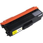 Compatible replacement for Brother TN336 Yellow laser toner cartridge
