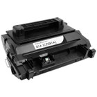 Compatible replacement for HP 81A (CF281A) black toner cartridge