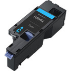 Dell H5WFX Cyan toner cartridge for Dell E525W series printers