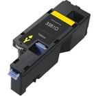 Dell 3581G Yellow toner cartridge for Dell E525W series printers