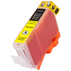Compatible replacement for Canon BCI-3eY (4482A003) yellow ink cartridge