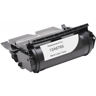 Remanufactured replacement for Lexmark 12A6765
