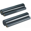 black ribbon refill rolls for Panasonic KX-FA136