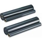 black ribbon refill rolls for Panasonic KX-FA136