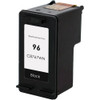 Remanufactured replacement for HP 96 (C8767WN) black ink cartridge