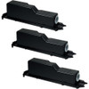 Tri-Pack - Compatible replacement for Canon GPR-2 (1389A004AA) black laser toner cartridges