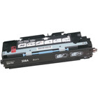 Remanufactured replacement for HP 308A (Q2670A) black laser toner cartridge