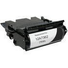 High yield remanufactured replacement for Lexmark 12A7362 (T630)