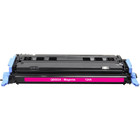 Remanufactured replacement for HP 124A (Q6003A) magenta laser toner cartridge