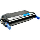 Remanufactured replacement for HP 643A (Q5951A) cyan laser toner cartridge