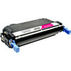 Remanufactured replacement for HP 643A (Q5953A) magenta laser toner cartridge