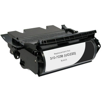 Extra high yield remanufactured replacement for Dell 310-7238