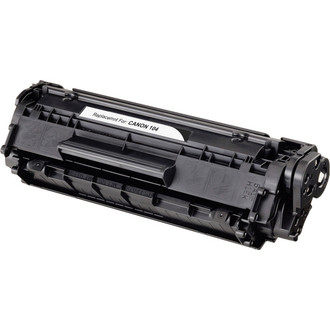 Remanufactured replacement for Canon 104, FX-9 , FX-10, (0263B001AA) black laser toner cartridge