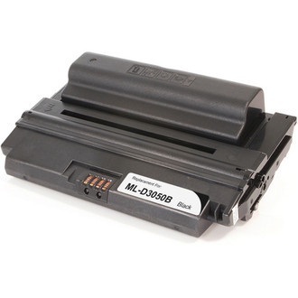 Compatible replacement for Samsung ML-D3050B black laser toner cartridge