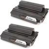 Twin Pack - Compatible replacement for Samsung ML-D3050B black laser toner cartridge