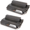 Twin Pack - Compatible replacement for Samsung ML-D3470B black laser toner cartridge