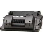 Remanufactured replacement for HP 64X (CC364X) black laser toner cartridge