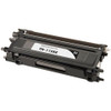 Remanufactured replacement for Brother TN115Bk black laser toner cartridge