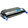 Remanufactured replacement for HP 644A (Q6461A) cyan laser toner cartridge