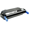 Remanufactured replacement for HP 644A (Q6460A) black laser toner cartridge