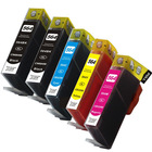 HP 564XL-black- color-Set
