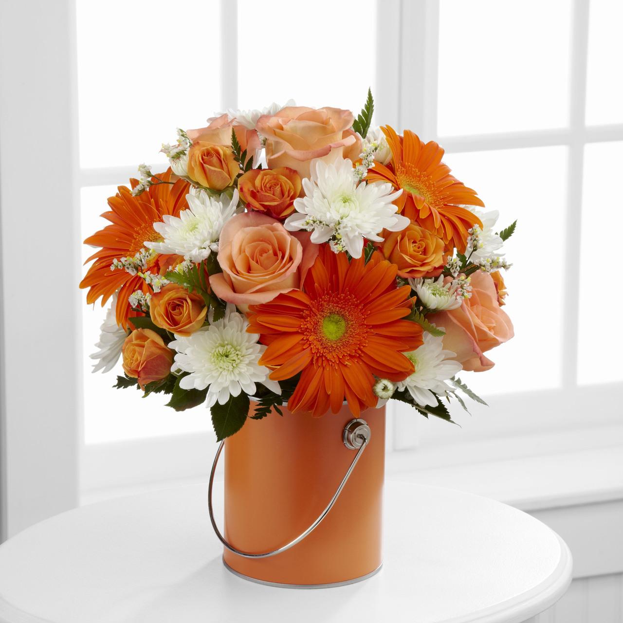 Creating Your Own Unique Floral Arrangements - Albuquerque ...