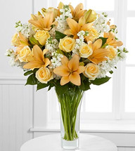 Admiration Luxury Bouquet