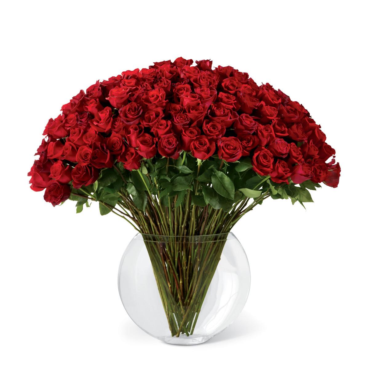 TheBreathless Luxury Bouquet