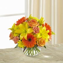 Vibrant Views Bouquet