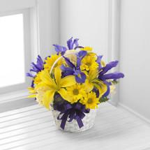 Spirit of Spring Basket