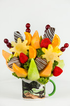 Dino-liscious Fruit Arrangement