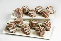 1 Dz. Chocolate Dipped Strawberries