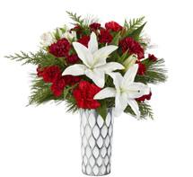Holiday Elegance™ Bouquet