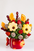 Under the Sea Fruit Arrangement