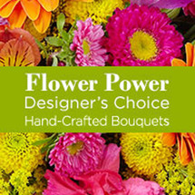 Every Occasion Flower Arrangement - RWF