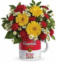 Campbell's Get Well Mug