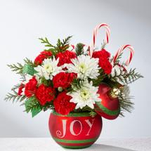 Seasons Greetings Bouquet