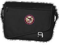 Transit Messenger Bag