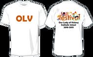 OLV Fall Festival Shirt
