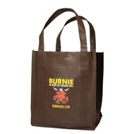 Burnie Reusable Tote Bag