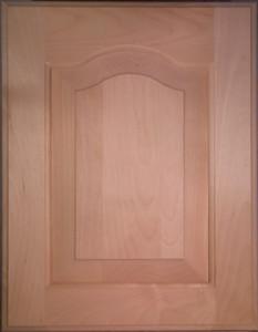 DRP 5010 Solid Wood - White Birch