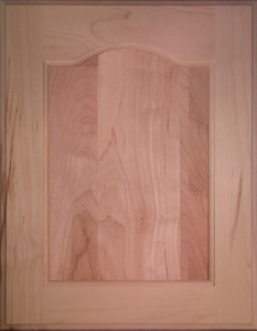 DFP 5010 - Solid Paint Grade Maple