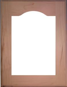 DFO 5010 - Paint Grade Maple