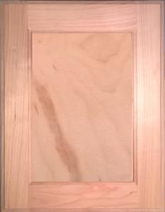 DPP 1010 - Plywood Panel - Paint Grade Maple