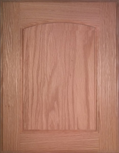 DPP 3010 - Plywood Panel - Red Oak