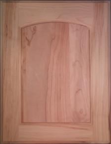 DFP 3010 - Solid Paint Grade Maple