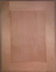 DFP 1010 - White Birch - Solid Wood