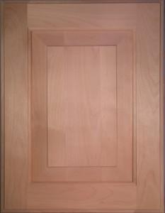 DRP 1010 Solid Wood - White Birch