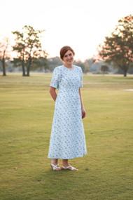 Lydia's Dress