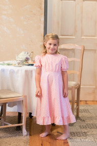 Pollyanna Dress